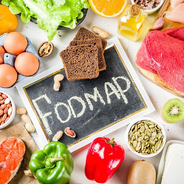 Dieta fodmap – cum functioneaza, ce se consuma, ce avantaje are